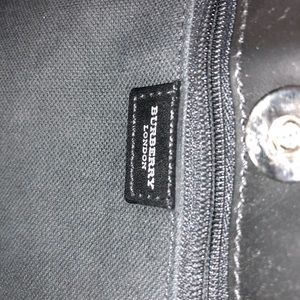Burberry Bags - Burberry small tote